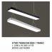 Đèn thả LED trang trí DTHD 7049N1200