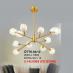 Đèn chùm LED DTTK 64/12