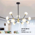 Đèn chùm LED DTTK 66/12