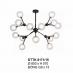 Đèn chùm LED DTTK 8171/15