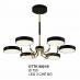 Đèn chùm LED DTTK 9001/6