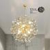 Đèn thả nghệ thuật LED DTTPL 103