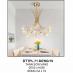 Đèn thả nghệ thuật LED DTTPL 71 ĐỨNG 19