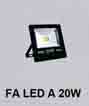 Đèn pha led  FA LED A 20W