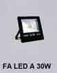 Đèn pha led  FA LED A 30W
