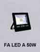 Đèn pha led  FA LED A 50W
