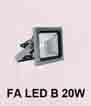 Đèn pha led  FA LED B 20W