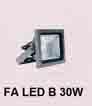 Đèn pha led  FA LED B 30W