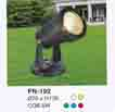 Đèn ghim cỏ FN 192