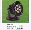 Đèn ghim cỏ FN 194