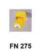 Đèn rọi chiếu điểm FN 275