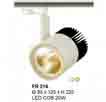 Đèn rọi chiếu điểm FR 216