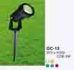Đèn ghim cỏ GC 12