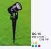 Đèn ghim cỏ GC 15