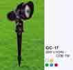 Đèn ghim cỏ GC 17