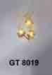 Đèn tường nghệ thuật GT 8019