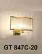 Đèn tường nghệ thuật GT 847C-20