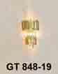 Đèn tường nghệ thuật GT 848-19