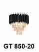 Đèn tường nghệ thuật GT 850-20