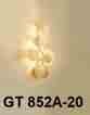 Đèn tường nghệ thuật GT 852A-20