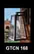 Đèn tường nghệ thuật GTCN 168