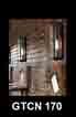 Đèn tường nghệ thuật GTCN 170