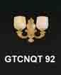Đèn tường cổ điển GTCNQT 92
