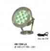 Đèn pha hồ nước HB 12W L