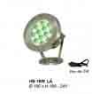 Đèn pha hồ nước HB 18W L