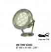 Đèn pha hồ nước HB 18W V