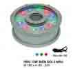 Đèn pha hồ nước HBG 12W DM