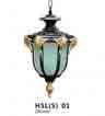 Đèn treo, thả HSLS 01