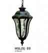 Đèn treo, thả HSLS 03