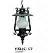 Đèn treo, thả HSLS 07