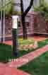 Đèn trụ thấp LED HTTV 0201