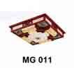 Đèn áp trần gỗ MG 011