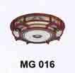 Đèn áp trần gỗ MG 016