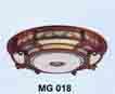 Đèn áp trần gỗ MG 018