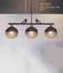 Đèn thả nghệ thuật NB 3215/3