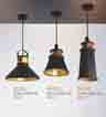 Đèn thả quán cafe NB 8541