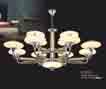 Đèn chùm LED NC 145/8+4