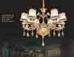 Đèn chùm pha lê nến NC 87058/8
