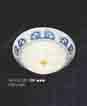 Đèn áp trần đồng NM 928