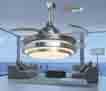 Đèn quạt NQ 008