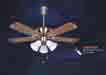 Đèn quạt NQ 50906B
