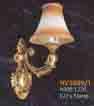 Đèn tường cổ điển NV 5089/1