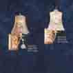 Đèn tường thủy tinh  NV 6273