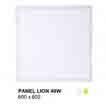 Đèn panel LION PANEL 60x60 48W