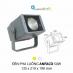 Đèn pha luồng PHA LED 008 50W