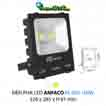 Đèn pha led  PHA LED 005 100W